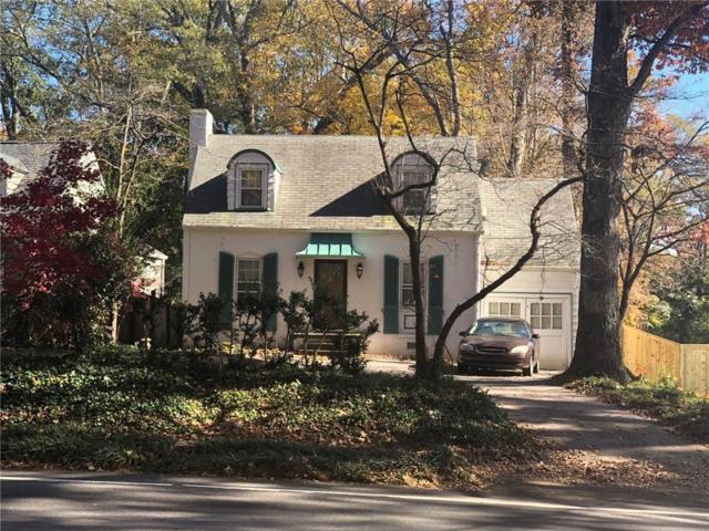 380 S Candler Street, Decatur, GA 30030 (MLS #6104329) :: The Zac Team @ RE/MAX Metro Atlanta