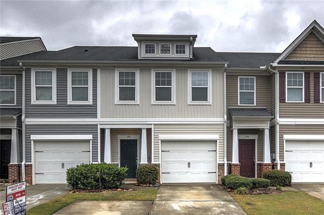385 Turtle Creek Drive, Winder, GA 30680 (MLS #6104372) :: North Atlanta Home Team