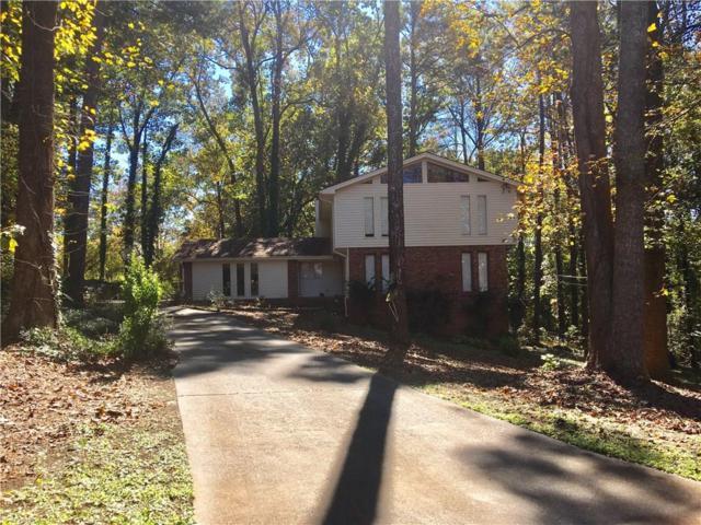 5688 Miller Court, Norcross, GA 30093 (MLS #6104397) :: North Atlanta Home Team