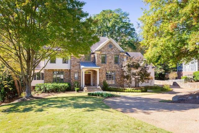 484 Conway Manor Drive NW, Atlanta, GA 30327 (MLS #6104406) :: The Zac Team @ RE/MAX Metro Atlanta