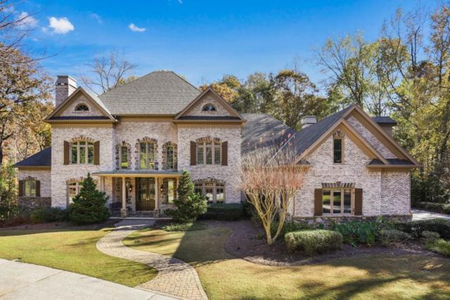1000 Downing Street, Johns Creek, GA 30022 (MLS #6104444) :: Team Schultz Properties