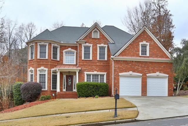 4085 Creekview Ridge Drive, Buford, GA 30518 (MLS #6104454) :: North Atlanta Home Team