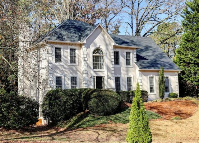 395 Wexford Overlook Drive, Roswell, GA 30075 (MLS #6104479) :: Rock River Realty