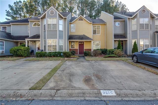 3210 Long Iron Drive, Lawrenceville, GA 30044 (MLS #6104484) :: North Atlanta Home Team