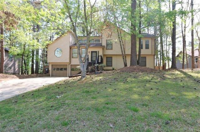3962 N Indian Circle NW, Kennesaw, GA 30144 (MLS #6104492) :: North Atlanta Home Team