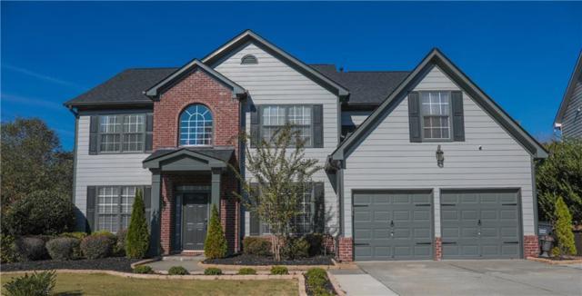 2908 Belfaire Lake Drive, Dacula, GA 30019 (MLS #6104497) :: North Atlanta Home Team