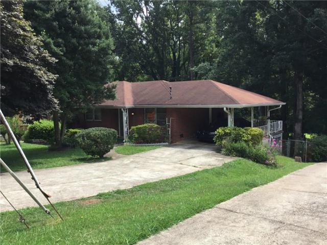 1864 Delphine Drive, Decatur, GA 30032 (MLS #6104512) :: RCM Brokers