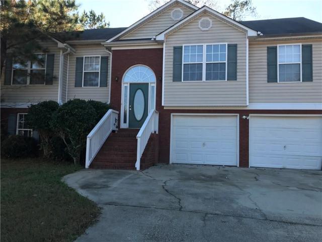55 Aspen Circle, Covington, GA 30016 (MLS #6104516) :: North Atlanta Home Team