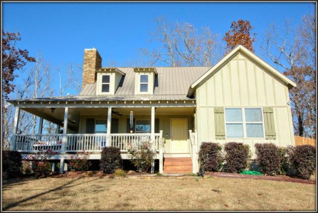 38 Sarahs Hollow Drive, Rockmart, GA 30153 (MLS #6104524) :: The Zac Team @ RE/MAX Metro Atlanta