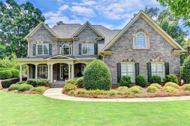 11025 Callington Court, Suwanee, GA 30024 (MLS #6104554) :: North Atlanta Home Team