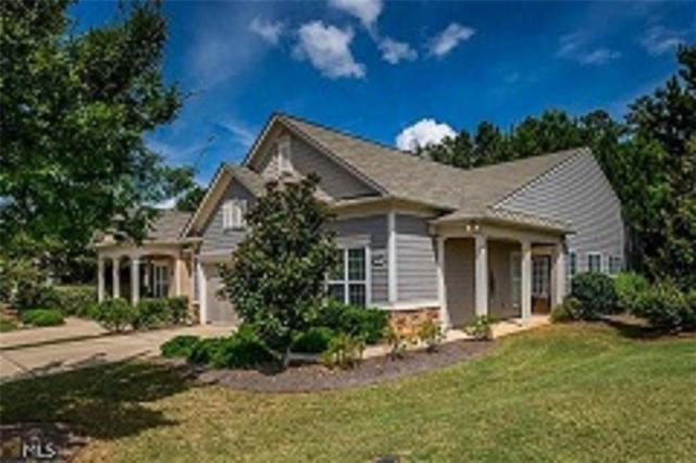 1341 Summer Hollow Rd, Greensboro, GA 30642 (MLS #6104555) :: North Atlanta Home Team