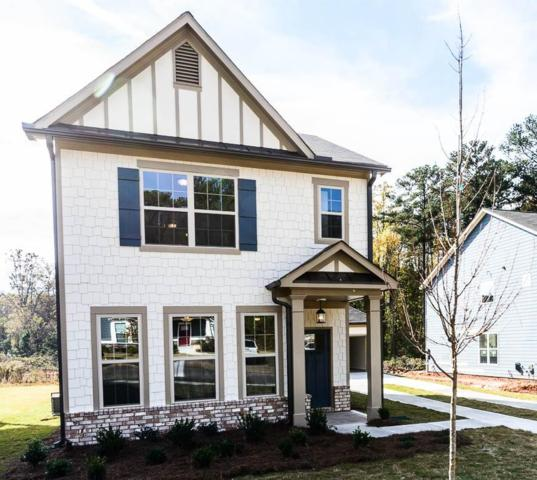 1940 Yellow Finch Trail, Atlanta, GA 30316 (MLS #6104581) :: The Cowan Connection Team