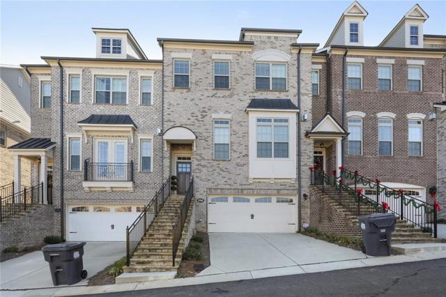 2762 Avington Lane SE, Smyrna, GA 30080 (MLS #6104591) :: North Atlanta Home Team
