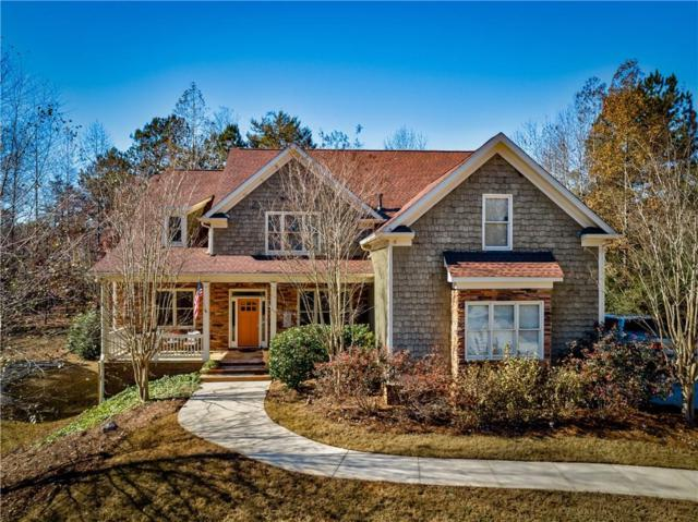 7620 Pleasant Hollow Lane, Cumming, GA 30041 (MLS #6104610) :: North Atlanta Home Team