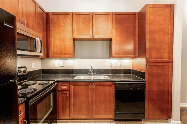 400 17th Street NW #2105, Atlanta, GA 30363 (MLS #6104616) :: Team Schultz Properties