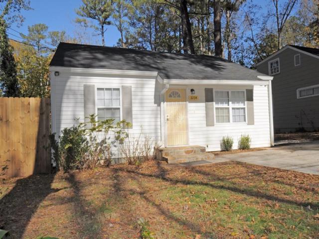 2234 Brunswick Avenue SE, Decatur, GA 30032 (MLS #6104617) :: RCM Brokers