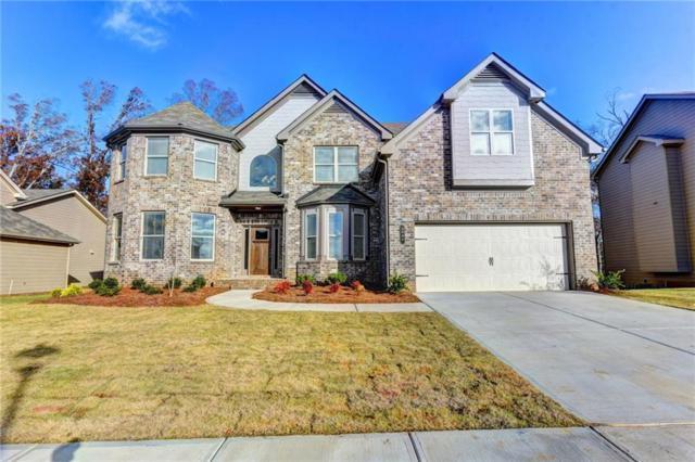 3929 Two Bridge Drive, Buford, GA 30518 (MLS #6104642) :: North Atlanta Home Team