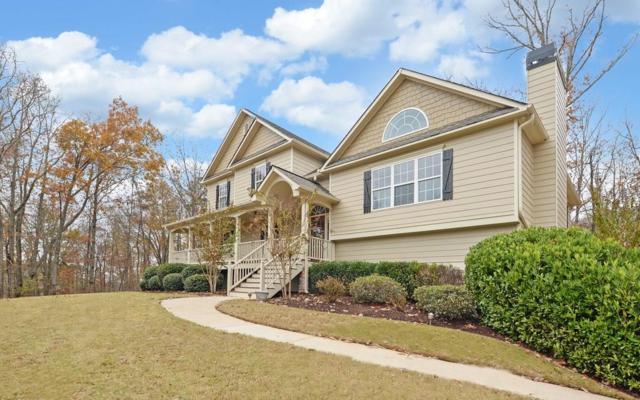 2729 Arbor Hill Road, Canton, GA 30115 (MLS #6104645) :: Path & Post Real Estate