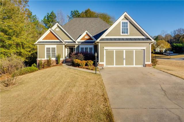 721 Richmond Court, Loganville, GA 30052 (MLS #6104683) :: North Atlanta Home Team