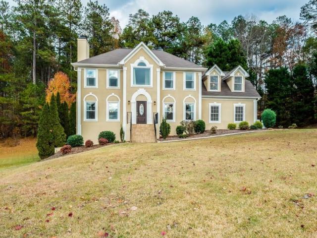 2196 Camden Point SW, Marietta, GA 30064 (MLS #6104686) :: North Atlanta Home Team