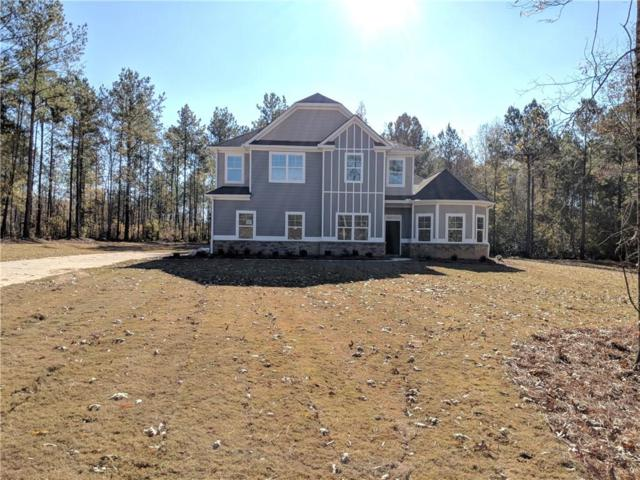 0 Ashwood Farms, Senoia, GA 30276 (MLS #6104690) :: North Atlanta Home Team