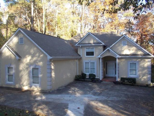 1970 SW Childress Drive SW, Atlanta, GA 30311 (MLS #6104732) :: North Atlanta Home Team