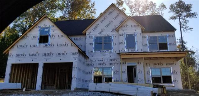 4637 Marching Lane, Fairburn, GA 30213 (MLS #6104741) :: North Atlanta Home Team