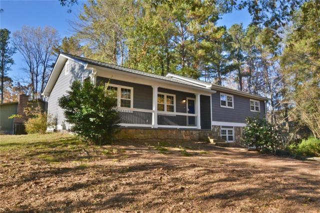 404 Woodcliffe Drive, Woodstock, GA 30189 (MLS #6104765) :: North Atlanta Home Team
