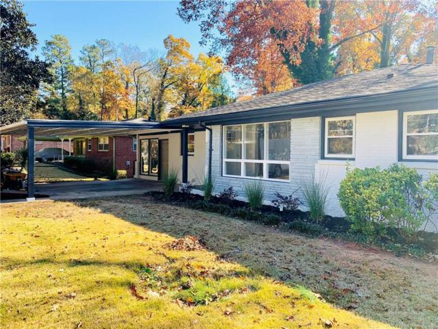1769 Boulderview Drive SE, Atlanta, GA 30316 (MLS #6104785) :: The Zac Team @ RE/MAX Metro Atlanta