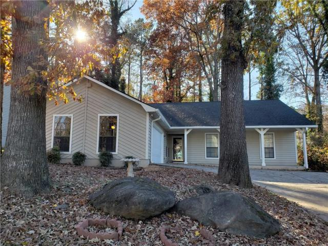 930 Park Forest Drive NW, Lilburn, GA 30047 (MLS #6104787) :: The Cowan Connection Team