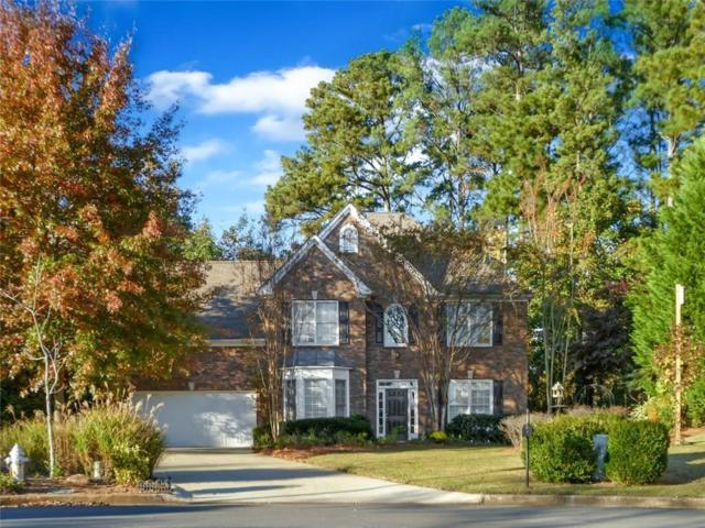 3330 Woodside Circle, Alpharetta, GA 30004 (MLS #6104805) :: North Atlanta Home Team