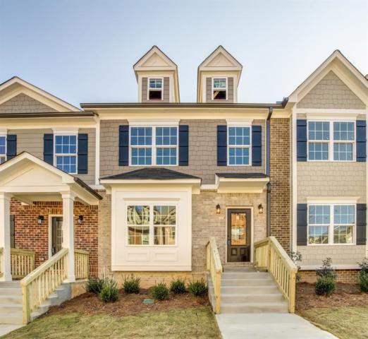 621 Sweet Bay Ridge, Woodstock, GA 30188 (MLS #6104811) :: North Atlanta Home Team