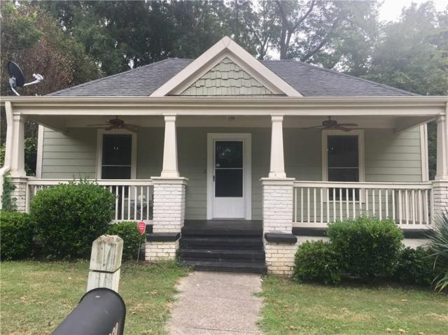 1960 Cambridge Avenue, College Park, GA 30337 (MLS #6104812) :: North Atlanta Home Team
