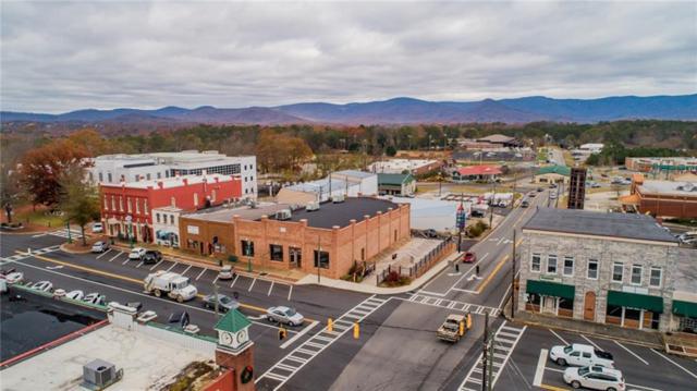 2 N Main Street, Jasper, GA 30143 (MLS #6104815) :: Path & Post Real Estate