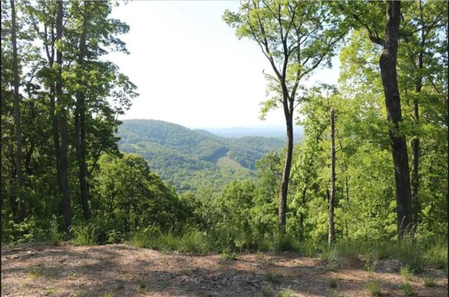 Lt289 High Rock Trail, Ellijay, GA 30536 (MLS #6104818) :: North Atlanta Home Team