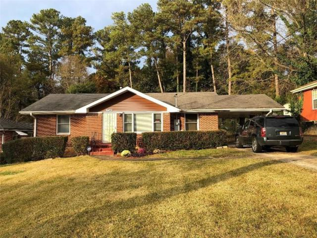 3342 Mcafee Road, Decatur, GA 30032 (MLS #6104837) :: The Zac Team @ RE/MAX Metro Atlanta
