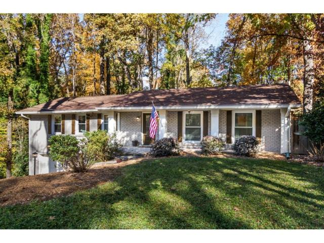 1316 Chaucer Lane NE, Brookhaven, GA 30319 (MLS #6104878) :: The Zac Team @ RE/MAX Metro Atlanta