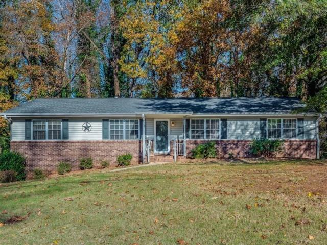 3825 Dora Drive SE, Smyrna, GA 30082 (MLS #6104884) :: North Atlanta Home Team