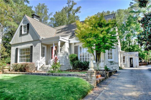 72 Dartmouth Avenue, Avondale Estates, GA 30002 (MLS #6104888) :: North Atlanta Home Team