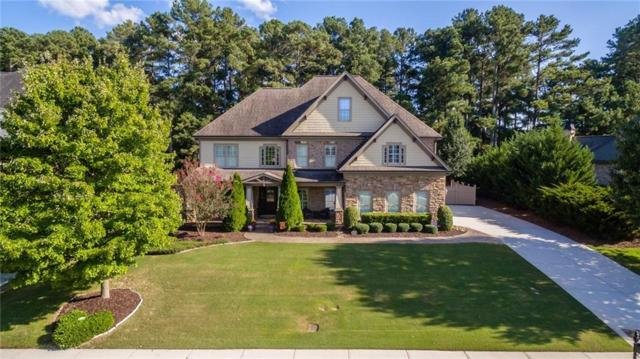 782 Heritage Post Lane, Grayson, GA 30017 (MLS #6104898) :: North Atlanta Home Team