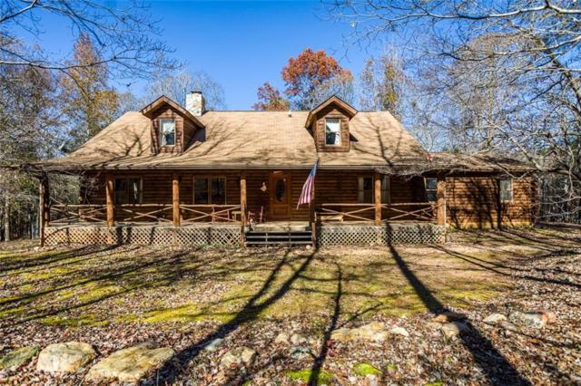 1357 Bud Davis Road, Newnan, GA 30263 (MLS #6104901) :: North Atlanta Home Team