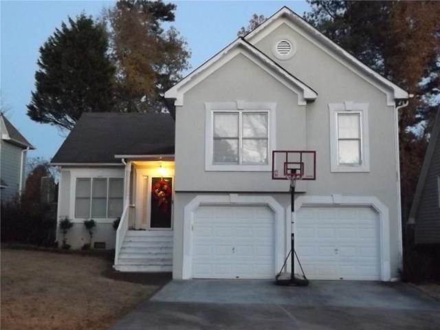 1021 Brentmoor Lane NW, Kennesaw, GA 30144 (MLS #6104916) :: North Atlanta Home Team