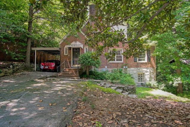 3528 Kingsboro Road NE, Atlanta, GA 30319 (MLS #6104920) :: The Zac Team @ RE/MAX Metro Atlanta