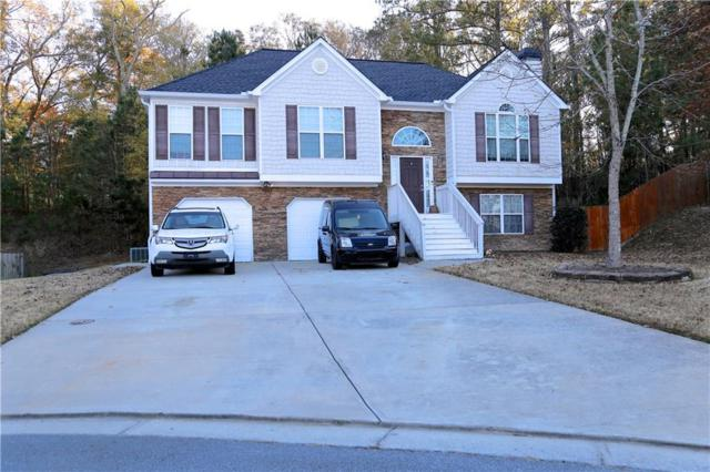 4105 Brightmore Drive, Austell, GA 30106 (MLS #6104937) :: North Atlanta Home Team