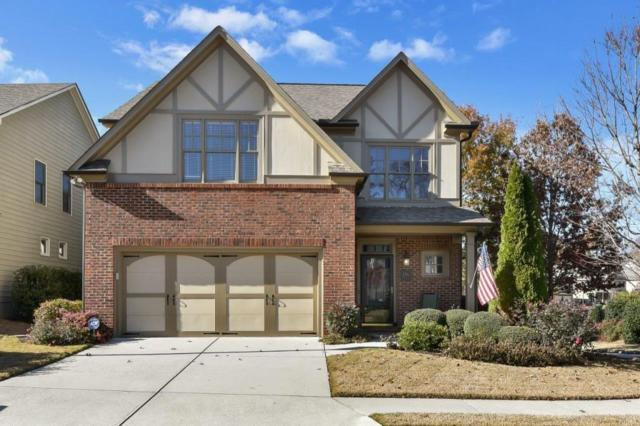 116 Cornerstone Place, Woodstock, GA 30188 (MLS #6104944) :: North Atlanta Home Team