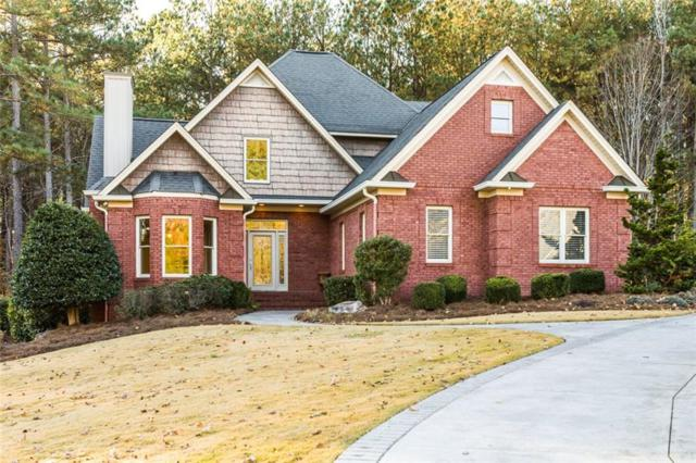 305 Stonebridge Boulevard, Bremen, GA 30110 (MLS #6104958) :: Kennesaw Life Real Estate