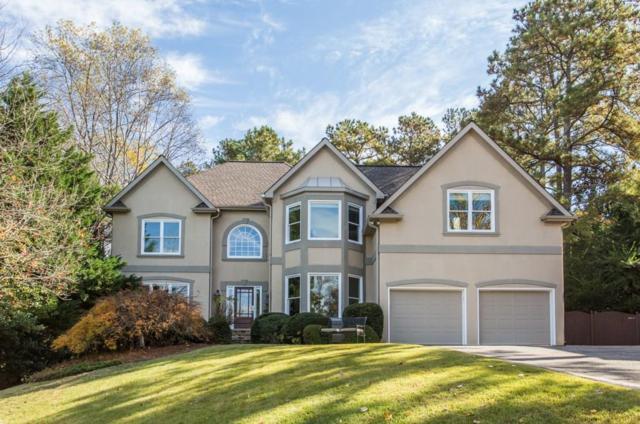 952 Glenverness Drive, Marietta, GA 30068 (MLS #6104974) :: North Atlanta Home Team