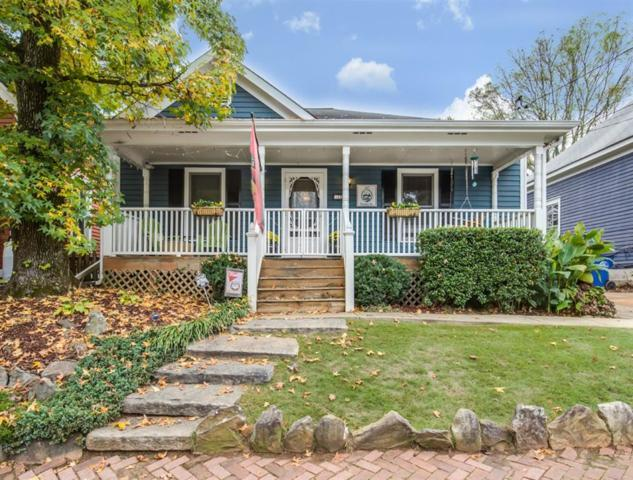143 Estoria Street SE, Atlanta, GA 30316 (MLS #6105012) :: The Zac Team @ RE/MAX Metro Atlanta