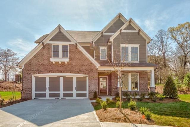 405 Crimson Maple Way, Smyrna, GA 30082 (MLS #6105019) :: North Atlanta Home Team