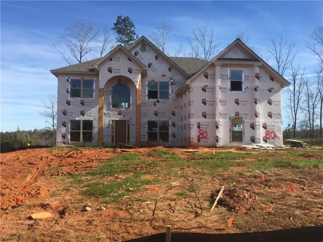 4347 Tumbling Lane, Ellenwood, GA 30294 (MLS #6105022) :: North Atlanta Home Team